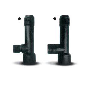 Collettore modulare accessori prodotti irrigazione for Accessori irrigazione