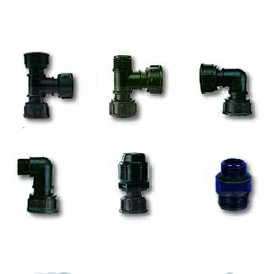 Accessories › Swivel Fittings